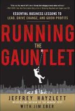 Image - Book - Running the Gauntlet