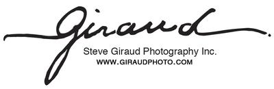 Logo - Steve Giraud Photography