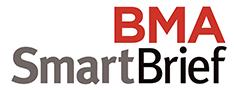 Logo - BMA SmartBrief
