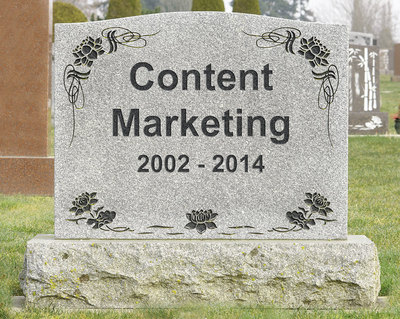 Content-Marketing-Death