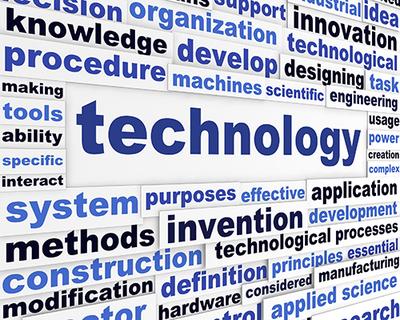 Image - Tech