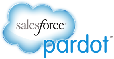Logo - Salesforce  Pardot