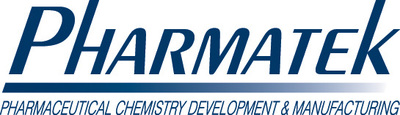 Logo - Pharmatek Labs