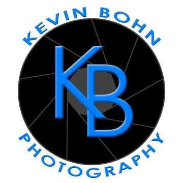 Logo - Kevin Bohn Photography