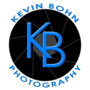 Logo - Kevin Bohn Photography