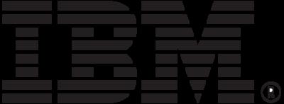 Logo - IBM