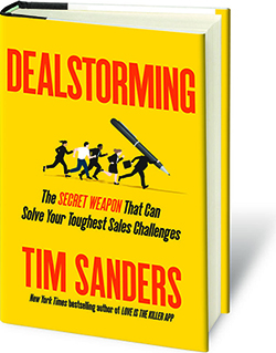 Image - Dealstorming book