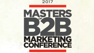 B2B Conference 2017 - Chicago