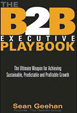 Image - Book - The B2B Executive Playbook