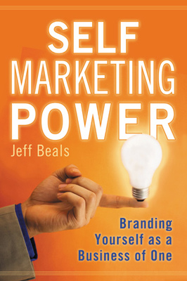 Image - Book - Self Marketing Power