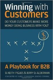 Image - WinningWithCustomers - Book