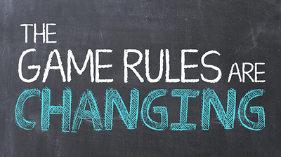 SoCal BMA - Game Rules Are Changing