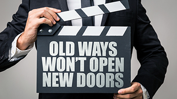 SoCal BMA - Old Ways New Door
