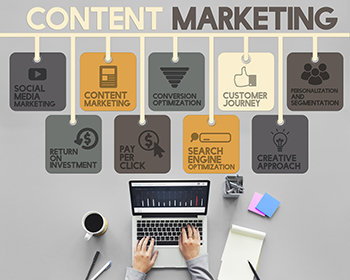 SoCal BMA - Content Marketing